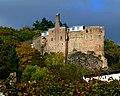 Idar-Oberstein - Schloss Oberstein - panoramio.jpg