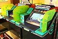 Idolmaster arcade cabinets.JPG