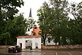 Iecava Lutheran church - panoramio.jpg
