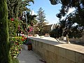Ierusalim, Muntele Maslinilor (Biserica Pater Noster) (4).jpg