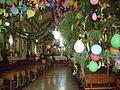 Iglesia de San Francisco de Ihuatzio, Tzinzunzan, Michoacán.JPG