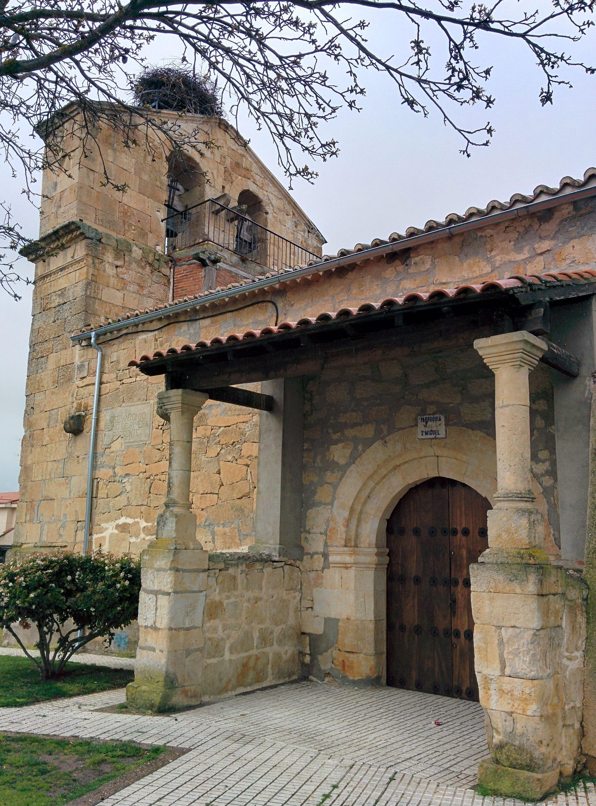 Monterrubio de armu a wikipedia la enciclopedia libre for Codigo postal del barrio de salamanca en madrid