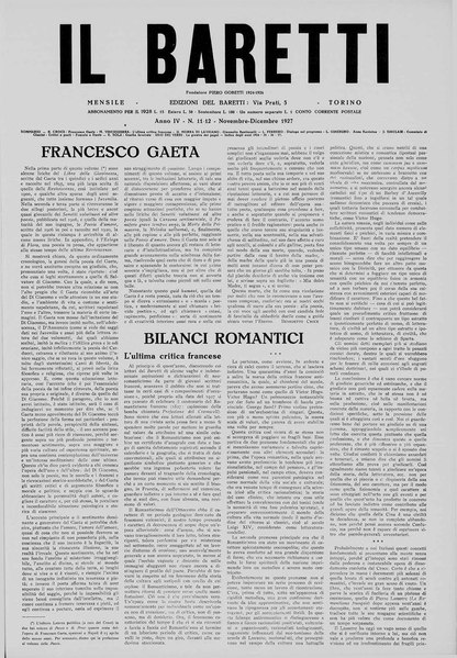 File:Il Baretti - Anno IV, n. 11-12, Torino, 1927.djvu
