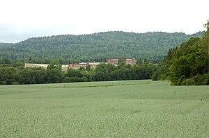 Arne Treholt - Ila Prison
