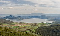 Illiki lake (part of) near Thiva Greece.jpg