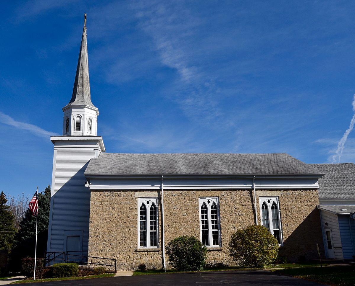 church congregational shopiere wikipedia