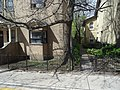 Images taken out a west facing window of TTC bus traveling southbound on Sherbourne, 2015 05 12 (54).JPG - panoramio.jpg