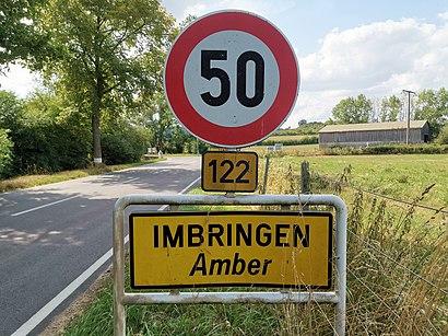 Comment aller à Imbringen en transport en commun - A propos de cet endroit