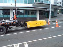 Impact attenuator - Wikipedia