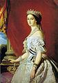 Imperatrice Eugénie - Winterhalter (detail).jpg