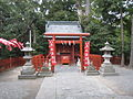 Inari shrine at Tsurugaoka Hachiman-gū 01.JPG