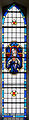 Inch St. Joseph's Church East Window Centre Light Immaculate Heart of Saint Mary 2012 09 12.jpg