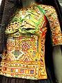 India (Gujarat), woman's costume, 1970s-1980s - Bunka Gakuen Costume Museum - DSC05309.JPG