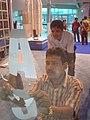 India And Space Installation - Science City - Kolkata 2006-07-03 04659.JPG