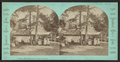 Indian encampment, Lake George, by Stoddard, Seneca Ray, 1844-1917 , 1844-1917.png