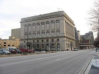 Indianapolis Masonic Temple