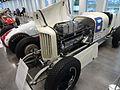 Indianapolis Motor Speedway Museum in 2017 - Racecars 33.jpg