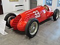 Indianapolis Motor Speedway Museum in 2017 - Racecars 40.jpg