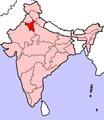 Indien Haryana.png