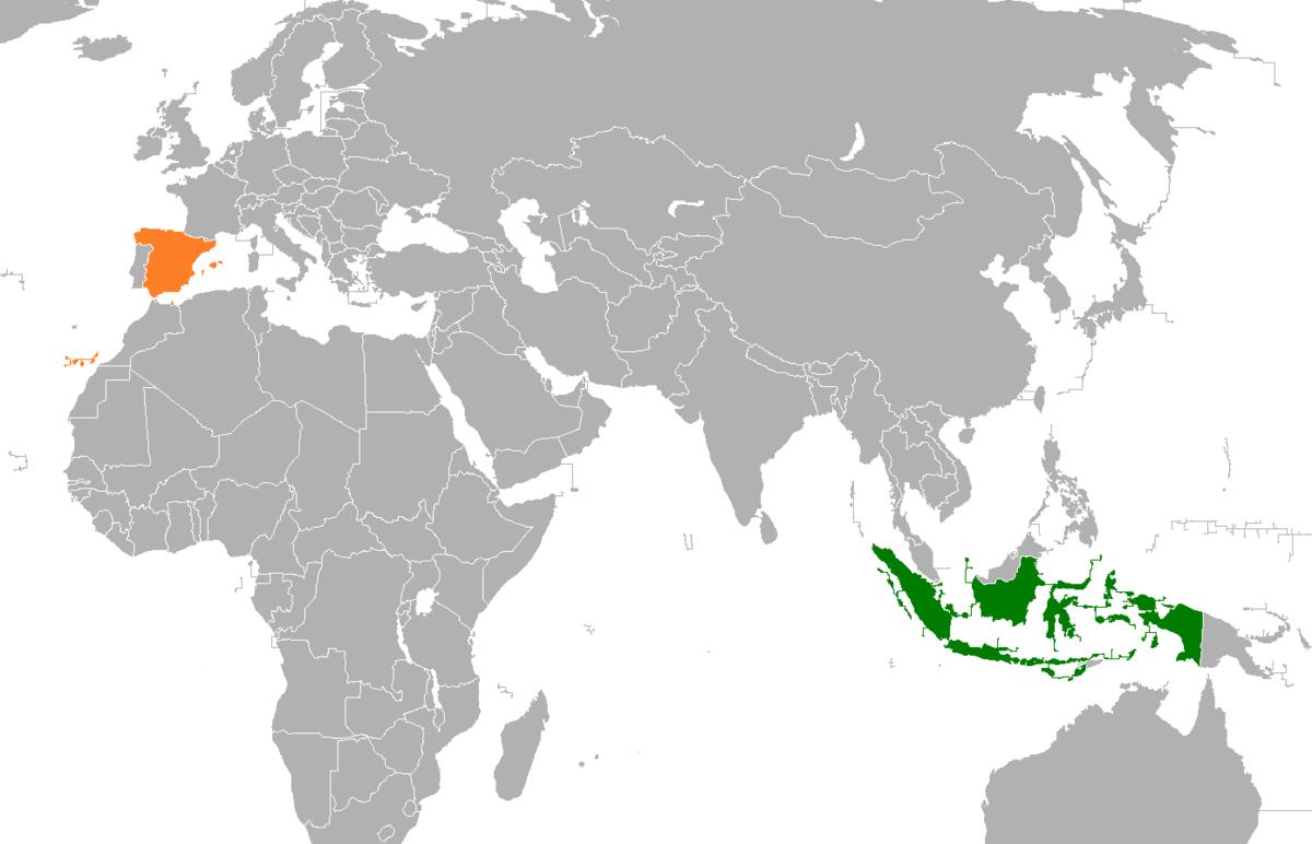 Resultado de imagen de indonesia