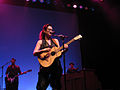 Ingrid Michaelson at the Wiltern, 27 April 2012 (6980218140).jpg