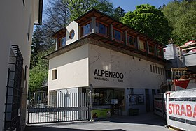 Image illustrative de l'article Alpenzoo Innsbruck