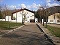 """Instituto de educación secundaria (IES) """"La Dehesilla"""" - panoramio.jpg"""