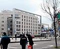 Intelligent Building B2, Balkanska street, Belgrade.jpg