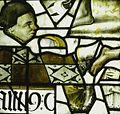 Interieur, glas in loodraam NR. 20, detail C 6 - Gouda - 20257559 - RCE.jpg
