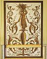 Interieur, overzicht van een interieurschildering in de theekoepel - Haarlem - 20388331 - RCE.jpg
