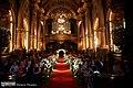 Interior da Igreja de São Francisco de Paula, Rio de Janeiro - Nave, vista para o coro alto.jpg