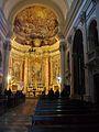 Interior de l'església de Sant Ignasi, Dubrovnik.JPG