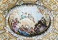 Interior of Chiesa dei Gesuiti (Venice) - High altar - Ceilling.jpg
