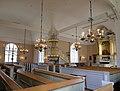 Interior of Jakobstad Church 20180705.jpg