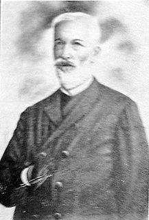 Ioan Axente Sever