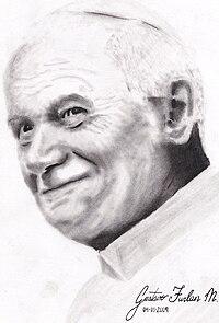 Ioannes Paulus II in art.jpg