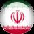 Iranian flag orb