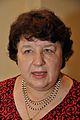 Irina Kimovna Bashkirova - Kolkata 2013-06-17 8810.JPG