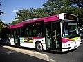 Irisbus Agora Line - Mâcon - Ligne 7 du réseau Tréma.JPG