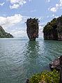 Isla Tapu, Phuket, Tailandia, 2013-08-20, DD 07.JPG