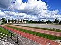 Isokyrö athletics field 2017.jpg