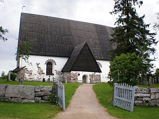 Isokyrö Municipality in Ostrobothnia, Finland