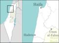 Israel outline haifa.png