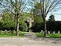 Isselburg-Anholt Friedhof PM19-003 Kriegsgräber.jpg
