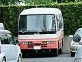 Isuzu Journey Front view.jpg