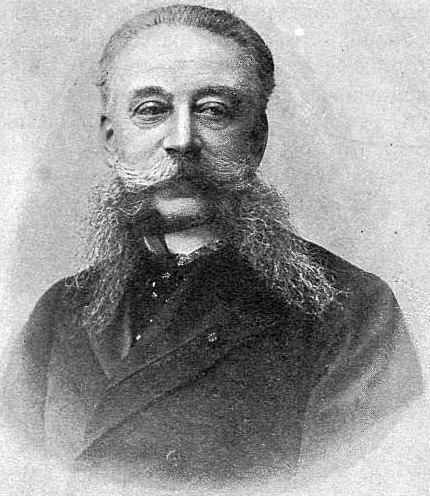 Ivan Loginovich Goremykin