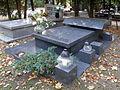 Józef Beim - Cmentarz Wojskowy na Powązkach (19).JPG
