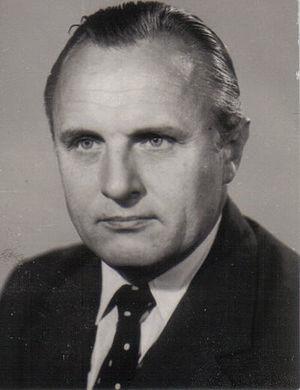 Józef Arkusz