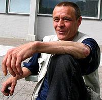 J. K. Ihalainen