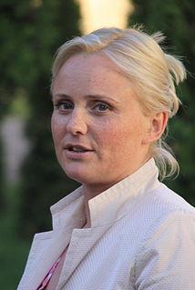 Kinga Preis Polish actress